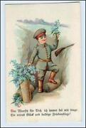 1 Weltkrieg Uniform