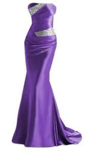705a8ecb220d Purple Bridesmaid Dresses