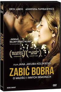 ZABIC BOBRA DVD POLISH POLSKI - Szydlowiec k Radomia, Polska - ZABIC BOBRA DVD POLISH POLSKI - Szydlowiec k Radomia, Polska