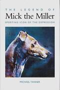 Greyhound Books