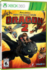 How to Train Your Dragon 2 Microsoft Xbox 360 Video Games