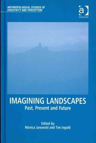 Imagining Landscapes Past, Present and Future 9781409429715 (Hardback, 2012)