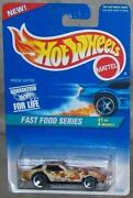 Hot Wheels Fast Food Series