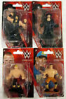WWE Raw Deal Action Figures