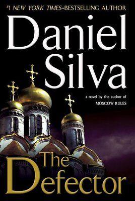 The Defector  Gabriel Allon Novels  By Daniel Silva