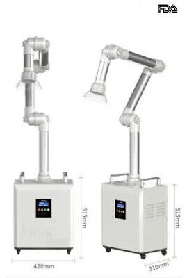 External Oral Extraoral Dental Suction Vacuum Aerosol System - In Stock