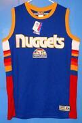 Denver Nuggets Throwback Jersey