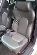 Saab 9000 Seats