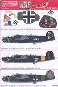 1/48 B-24 Decals
