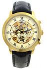 Rotary Skeleton Wristwatches