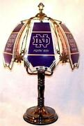 Notre Dame Lamp