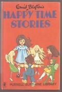 Enid Blyton Short Stories