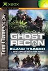 Tom Clancy's Ghost Recon: Island Thunder Microsoft Xbox Video Games