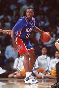 Paul Pierce Kansas