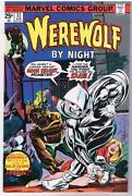 Werewolf by Night 32
