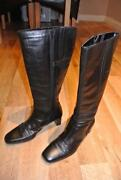 Clarks Boots 6