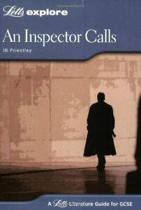 Letts GCSE Revision Success - An Inspector Calls by J B Priestley Paperback