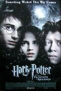 Harry Potter Original Movie Poster