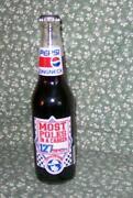 12 oz Pepsi Bottle