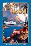 Vintage Hawaii Postcards