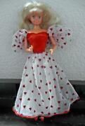 Herzchen Barbie