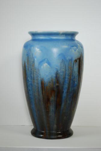 Crown Ducal Vase Ebay