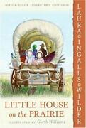 Little House on The Prairie Books
