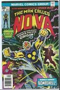 First Appearance