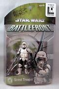 Star Wars Battlefront Figure