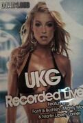 UK Garage CD