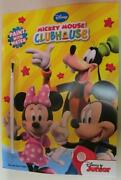 Mickey Mouse Clubhouse Books