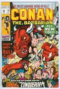 Conan Comic Books
