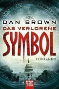 Dan Brown Das Verlorene Symbol