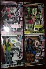 Monster High Guy Dolls