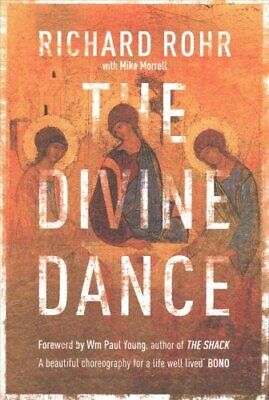 The Divine Dance The Trinity and Your Transformation 9780281078158 | Brand (The Divine Dance The Trinity And Your Transformation)