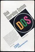 IBM Dos