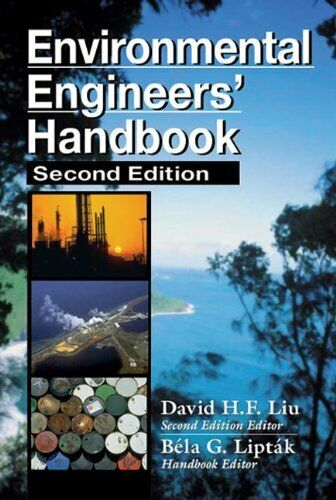 Environmental Engineers  Handbook