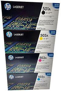 NEW HP Laserjet toner cartridges