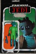 Star Wars Vintage Greedo