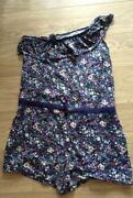 Playsuit Size 20
