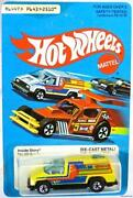Hot Wheels 1979