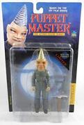 Puppet Master Tunneler
