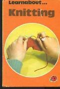 Ladybird Book Knitting
