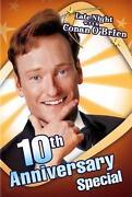 Late Night with Conan