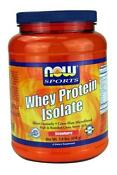 Now Foods Whey Protein