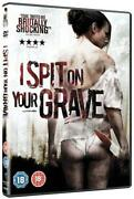 I Spit on Your Grave DVD