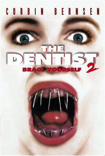 The Dentist 2 [new Dvd] Widescreen