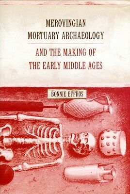 Medieval Merovingian Frank Gaul Celt Mortuary Archaeology Jewelry Clothes Weapon