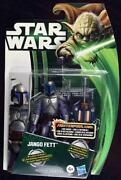 Star Wars Jango Fett Action Figure