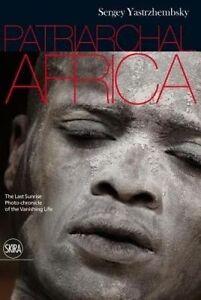 Patriarchal Africa, Sergey Yastrzhembsky